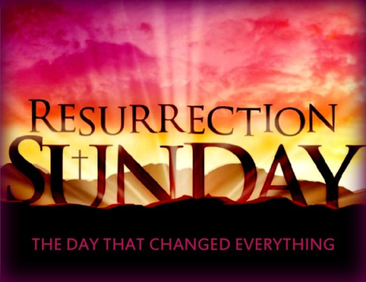 ressurectionsunday